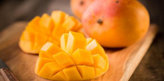 Alphonso Mango Benefits